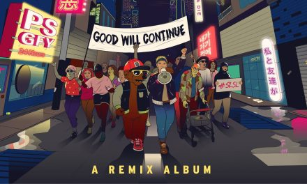 GRiZ Releases 'Good Will Continue' & Additional Tour Dates