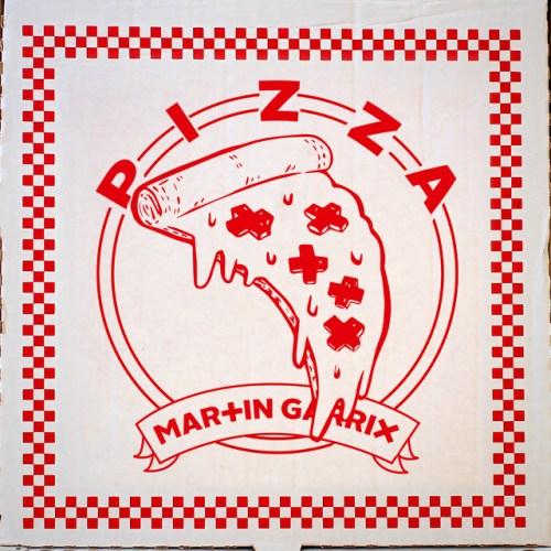 "Martin Garrix - ""Pizza"""