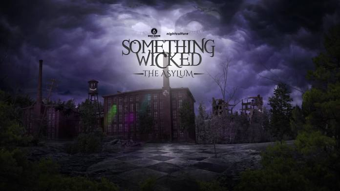 Something Wicked The Asylum 2017 Banner