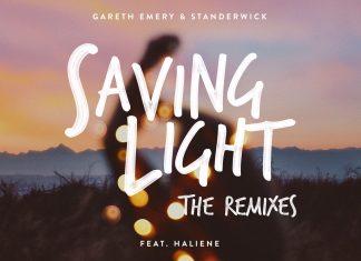 Saving Light (The Remixes)