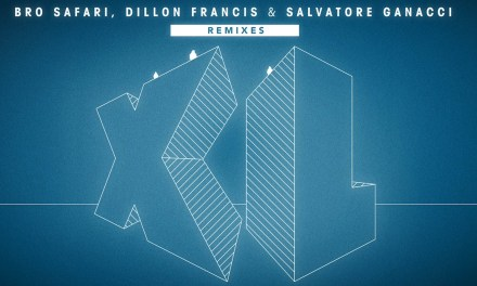 "Bro Safari Releases Star Studded ""XL"" Remix Pack"