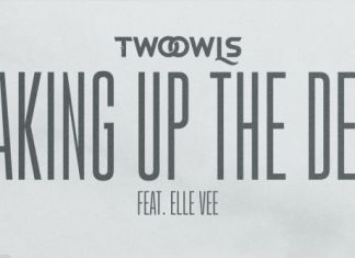 """TWO OWLS """"Waking Up the Dead"""" feat. Elle Vee"""