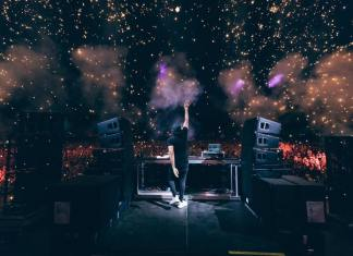 Jai Wolf Kindred Spirits Fall North American Tour