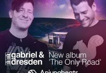 Gabriel & Dresden The Only Road