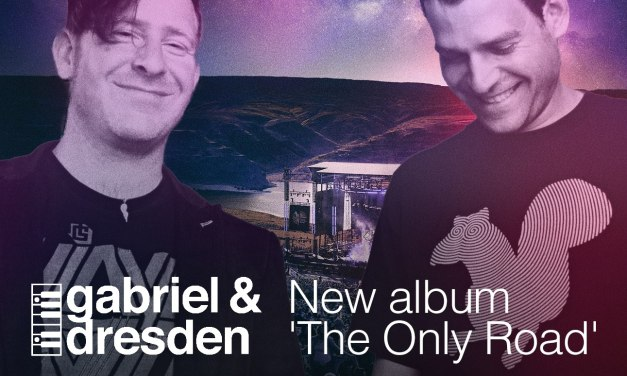 Gabriel & Dresden's Artist Album 'The Only Road' || Official Announcement