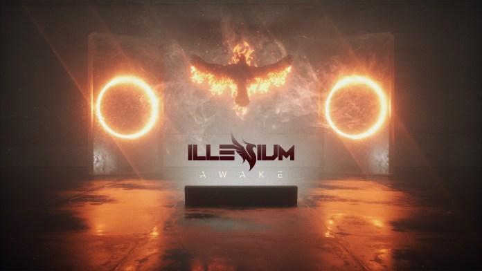 Illenium Awake