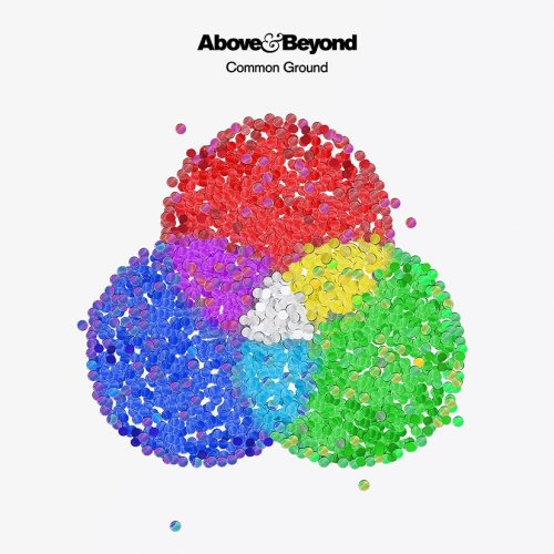Above & Beyond Common Ground