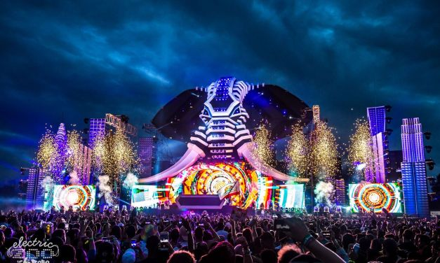 Electric Zoo 2017 || Livesets