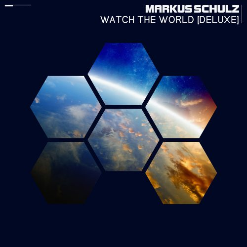 Markus Schulz - Watch The World Deluxe Edition