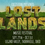 Lost Lands Music Festival || Set Times, Festival Map, & More!