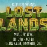 Lost Lands Music Festival || Set Times, Festival Map, & More!