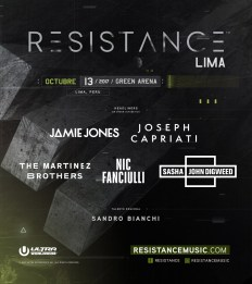 resistance-lima-lineup