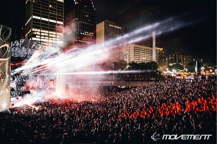 Movement Music Festival