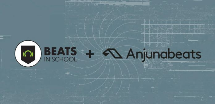Beats in School Anjunabeats