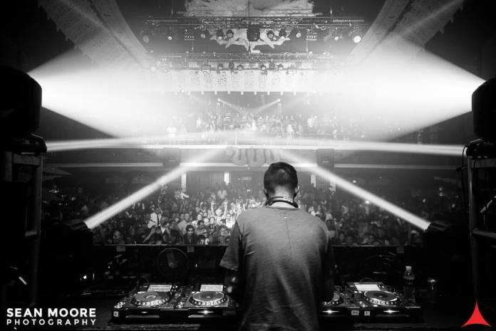 Dirty South at Avalon Hollywood