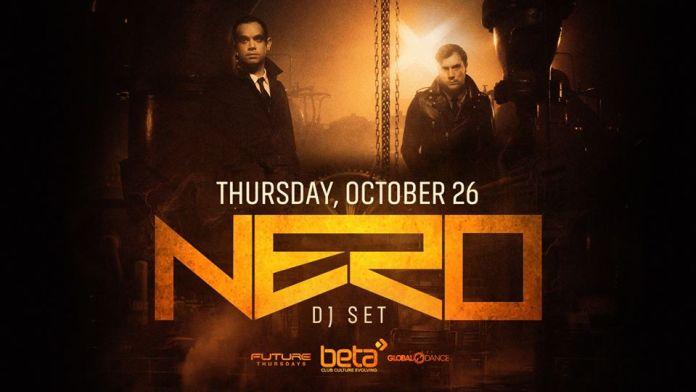 Halloween NERO Beta Denver