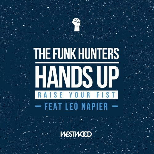 The Funk Hunters - Hands Up feat Leo Napier