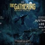 Collective Zoo presents The Gathering 2017 || Preview & Giveaway