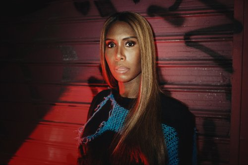 Honey Dijon DJ