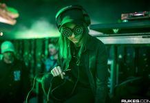 REZZ Mass Manipulation Tour Lost Lands
