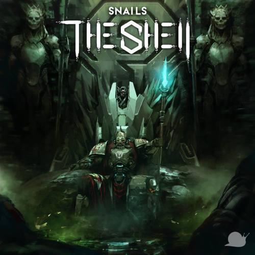 Snails - The Shell Album