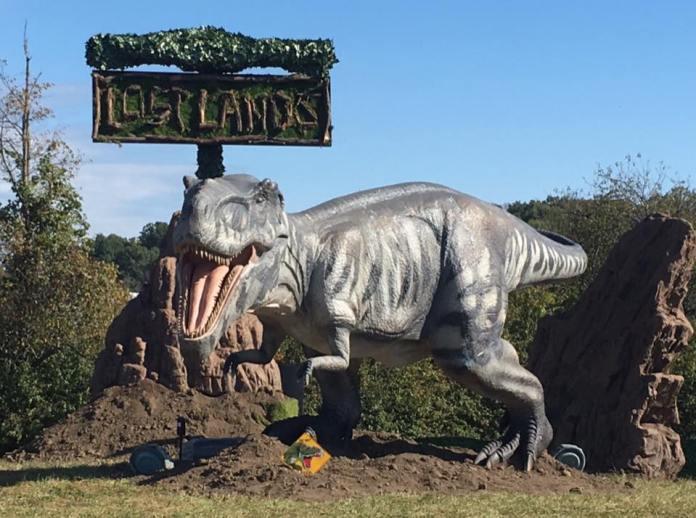 Lost Lands Music Festival 2017