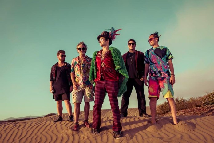 Desert Hearts Crew