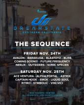 Dreamstate SoCal 2017 The Sequence