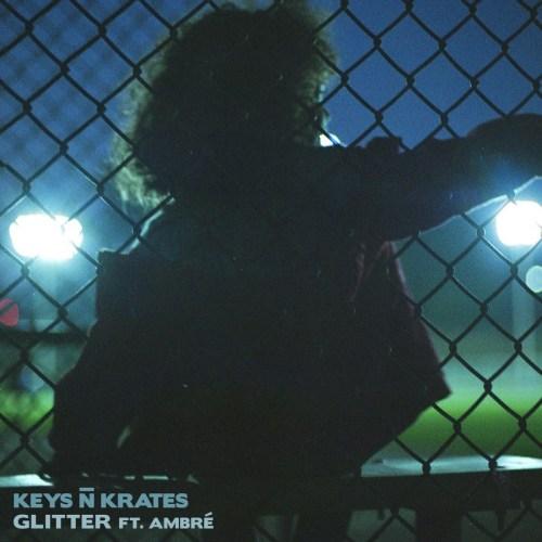 Keys N Krates Glitter