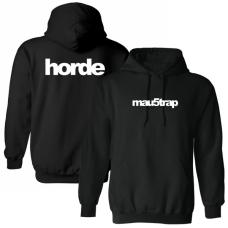 mau5trap horde hoodie