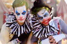 Escape: Psycho Circus 2017