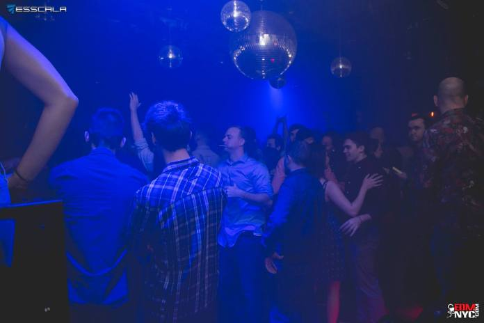 """Gabriel & Dresden's """"The Only Road"""" @ Cielo 