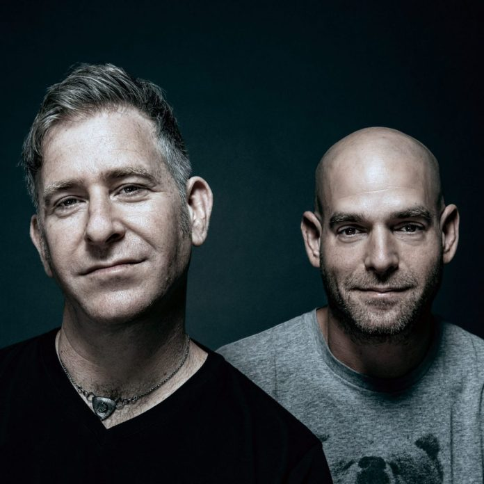 """Gabriel & Dresden's """"The Only Road"""""""