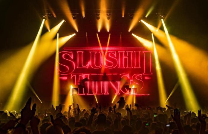 Slushii Things