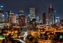 Denver Night Life