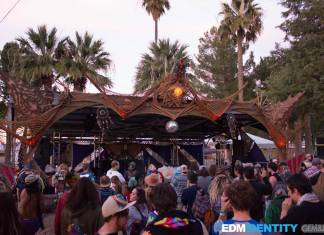 Gem & Jam Quartz Stage