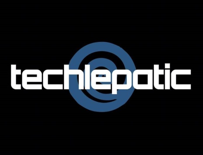 Techlepatic Logo