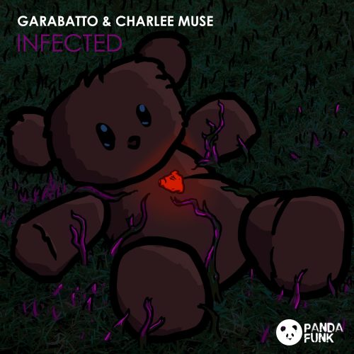 Garabatto Charlee Muse Infected