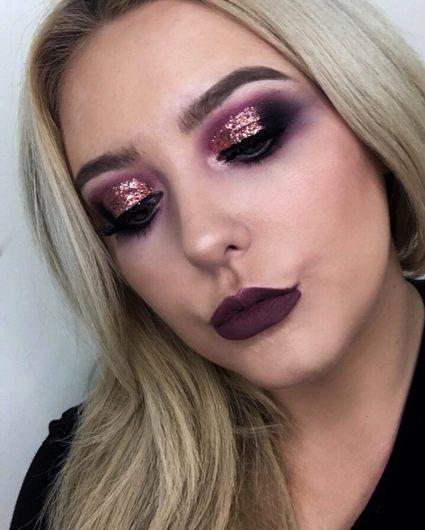 IG: @makeupbydanimcateer