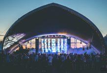 AIM Electronic Music Festival