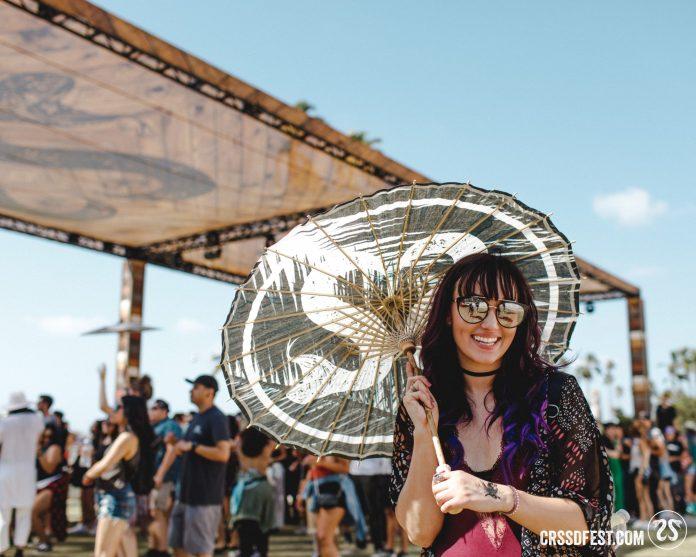 CRSSD Festival Fall 2017