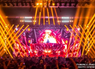 Excision The Paradox Tour