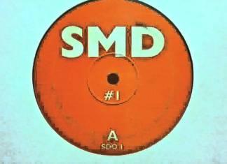 Slipmatt - SMD #1
