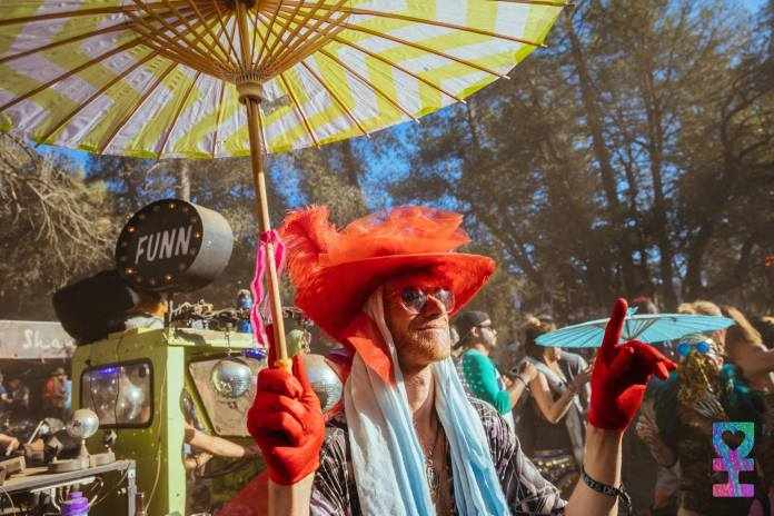 Desert Hearts Festival Fashion: Accessories