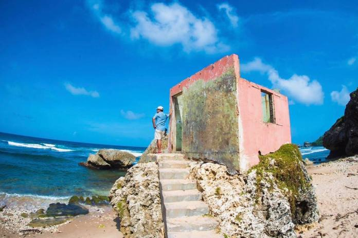 Barbados - Vujaday Music Festival Location