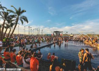 CRSSD Festival Spring 2017