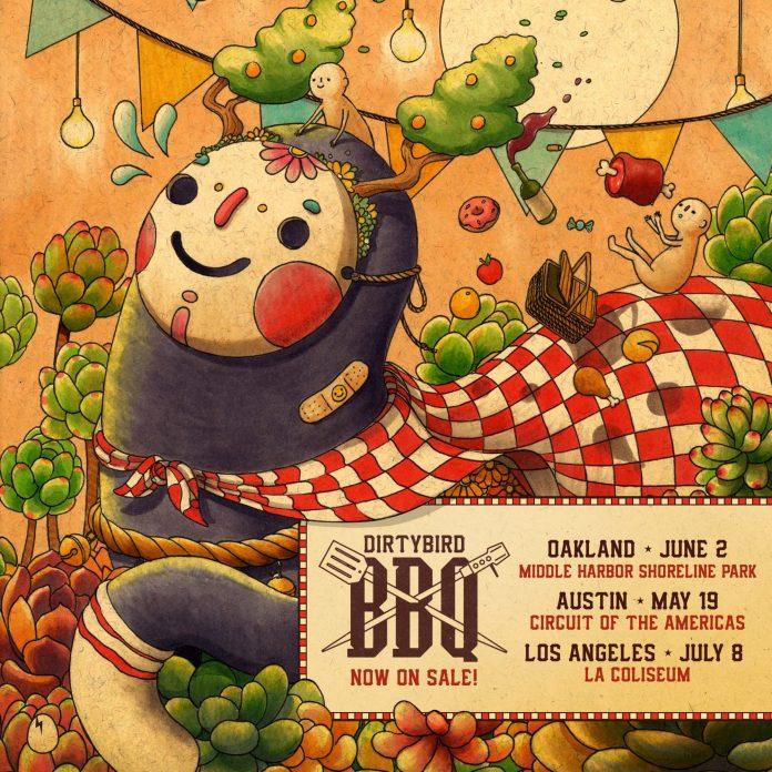 Dirtybird BBQ announces dates for Austin, Oakland, and Los AngelesDirtybirdBBQ.jpg?resize=696%2C696&ssl=1