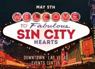 Sin City Hearts Festival 2018