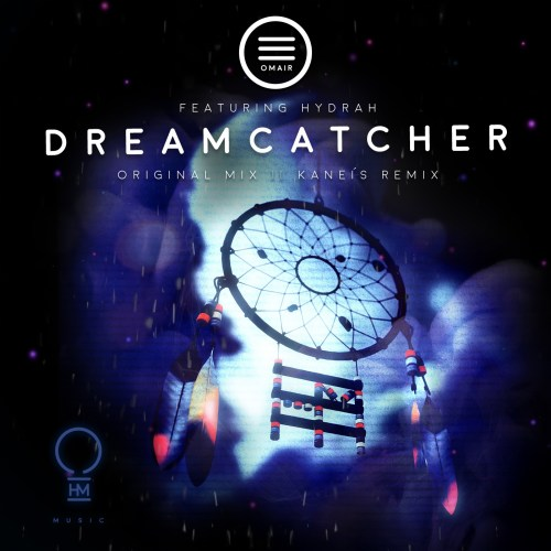 OMAIR - Dreamcatcher