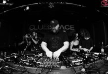 Claude VonStroke at Dirtybird Players Miami 2018 Club Space Miami